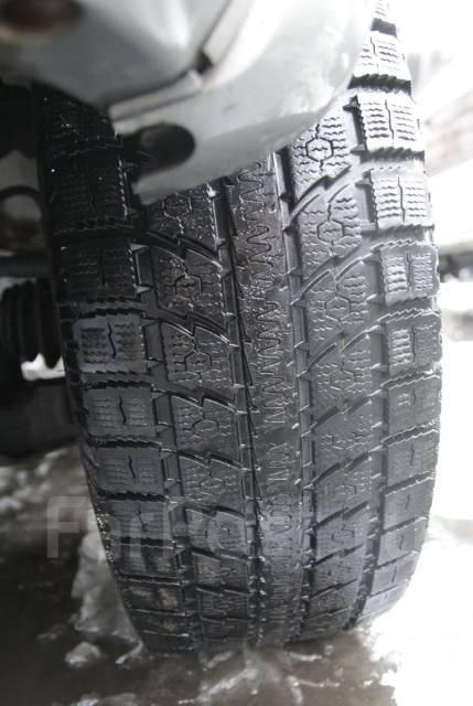 Комплект зимних колес 265/70R15. 7.0x15 6x139.70 ET5