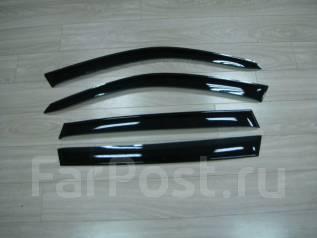 Ветровик. BMW X3, E83 Двигатели: N46B20, M47TUD20, M57TUD30, M54B30, M54B25