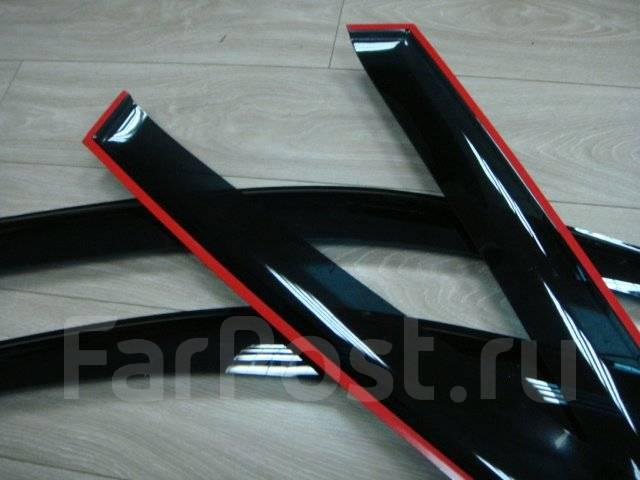Ветровик. BMW X3, E83 Двигатели: M54B30, N46B20, M47TUD20, M57TUD30, M54B25