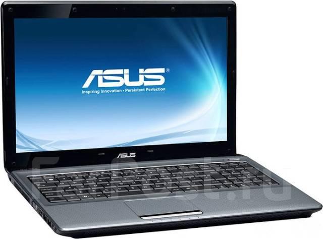 "Asus A52JT. 15.6"", 2,1ГГц, ОЗУ 3072 Мб, диск 320 Гб, WiFi"