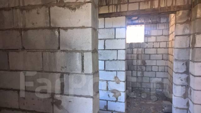 Коттедж не достроен. Булатная9, р-н Краснофлотский, площадь дома 180 кв.м., от частного лица (собственник)