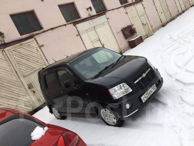 Сдам авто под такси Chevrolet MW 2009г. Без водителя