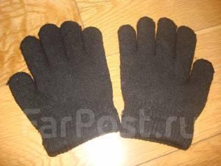 Перчатки. Рост: 80-86, 86-92, 92-98 см