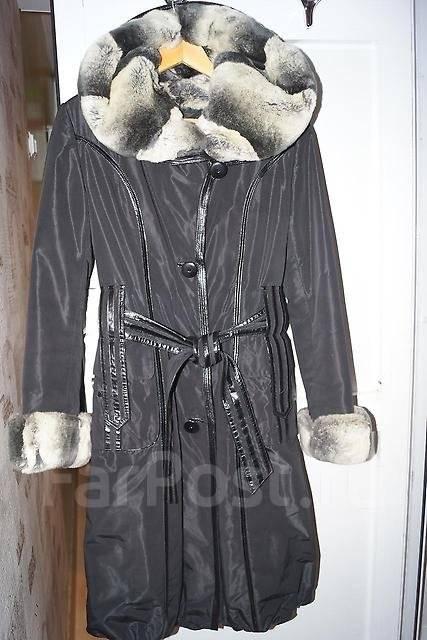 Пальто. 42