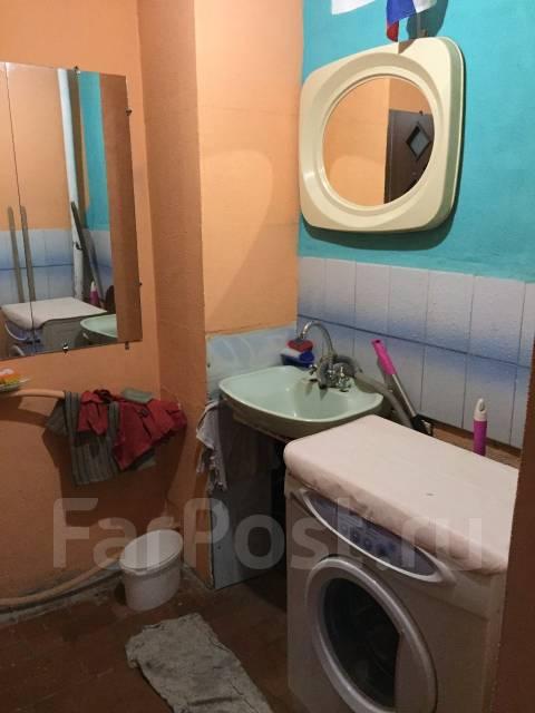 Комната, улица Комсомольская 30. Сидоренко, агентство, 12 кв.м. Ванная