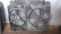 Радиатор охлаждения двигателя. Honda Inspire Двигатель G20A