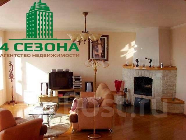 2-комнатная, улица Суханова 11. Центр, агентство, 90 кв.м. Комната