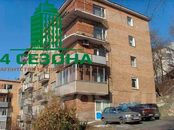 2-комнатная, улица Суханова 11. Центр, агентство, 90 кв.м. Дом снаружи