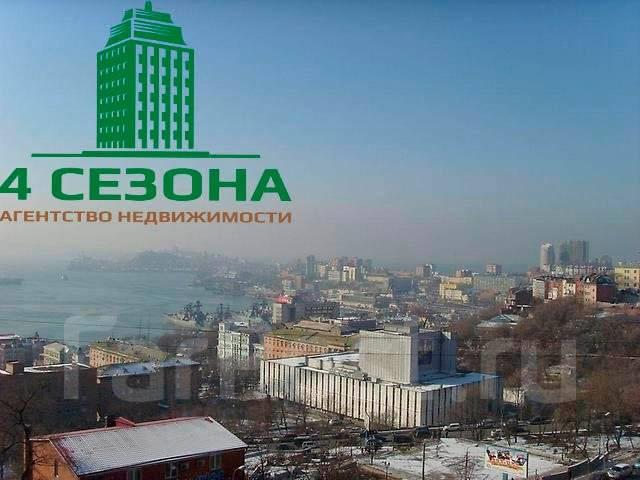2-комнатная, улица Суханова 11. Центр, агентство, 90 кв.м. Вид из окна днем
