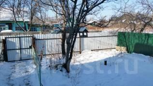 Продам дом в пригороде. Ул.Суворова, р-н п.Мухен, площадь дома 46 кв.м., скважина, отопление твердотопливное, от агентства недвижимости (посредник)