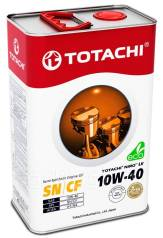 Totachi. Вязкость 10W40