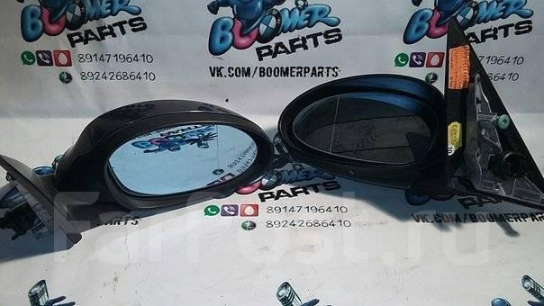 Зеркало заднего вида боковое. BMW M3, E90 BMW 3-Series, E90