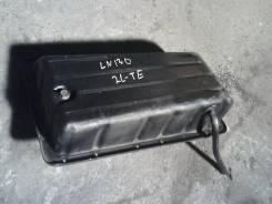 Поддон акпп Toyota Hilux Surf, LN130G