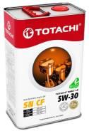 Totachi. Вязкость 5W30
