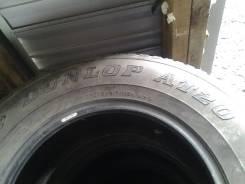 Dunlop Grandtrek AT20. Всесезонные, 2006 год, износ: 50%, 4 шт