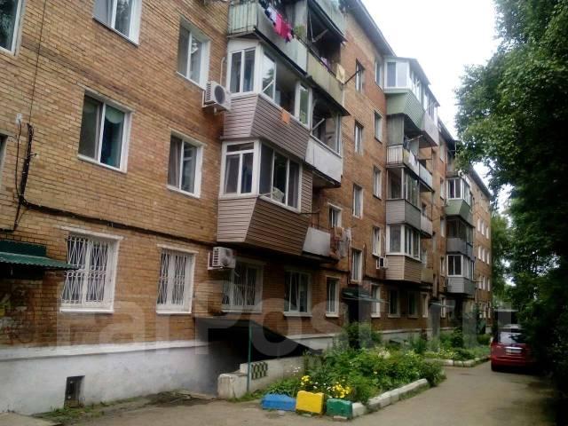 3-комнатная, улица Рабочая 1-я 68. беризарино, частное лицо, 53 кв.м. Дом снаружи