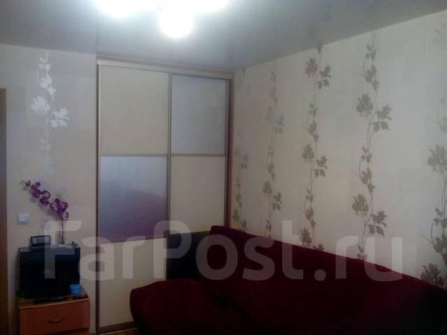 3-комнатная, улица Рабочая 1-я 68. беризарино, частное лицо, 53 кв.м. Интерьер