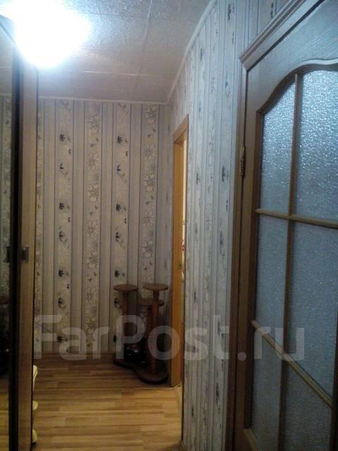 3-комнатная, улица Рабочая 1-я 68. беризарино, частное лицо, 53 кв.м. Прихожая