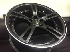 Sakura Wheels 3247. 8.5x19, 5x114.30, ET35