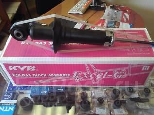 Амортизатор. Honda CR-V, CBA-RD7, RD7, RD6, RD5, RD4 Двигатель N22A2