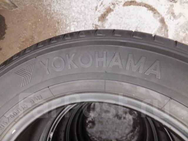 Yokohama DNA Ecos ES300. Летние, 2011 год, износ: 10%, 4 шт. Под заказ