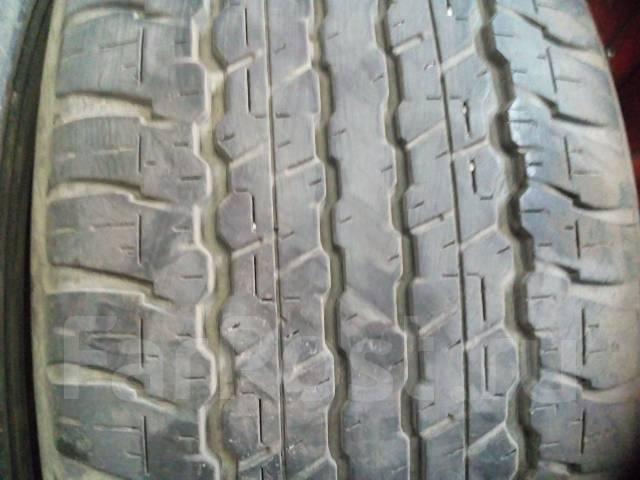 Dunlop Grandtrek AT22. Летние, 2013 год, износ: 40%, 4 шт