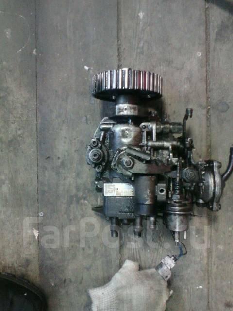 Топливный насос высокого давления. Toyota Lite Ace, CM30, CM30G Двигатель 2C