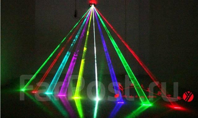 Лазеры.