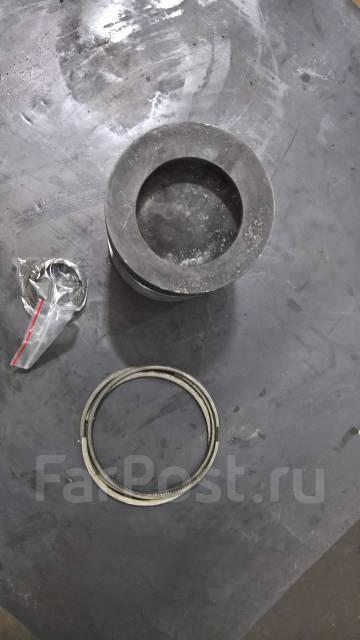 Поршни двигателя 6bta m2 315 стандарт 3911400 3802170