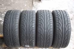 Dunlop Direzza DZ101. Летние, 2014 год, износ: 5%, 4 шт