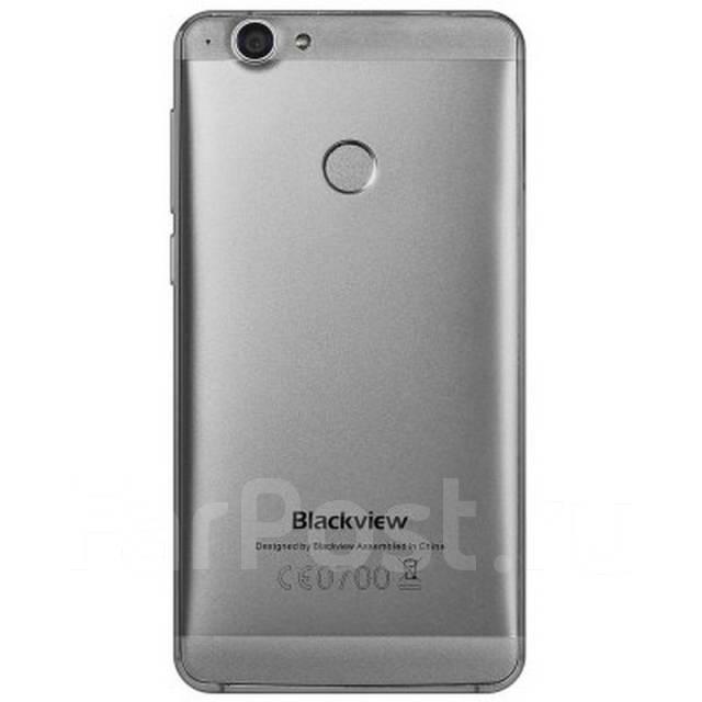 "Blackview R7 - 5,5"" Fulld HD, 8 ядер, 4+32GB - Гарантия. Новый"