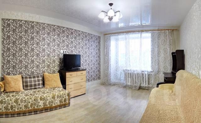 3-комнатная, переулок Краснодарский 1а. Железнодорожный, агентство, 78 кв.м.