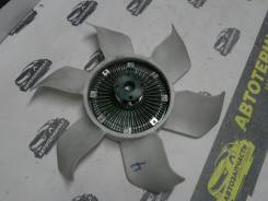 Вискомуфта + лопасть вентилятора Mitsubishi Pajero Sport