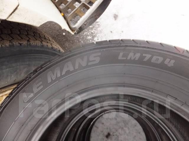 Dunlop Le Mans. Летние, 2013 год, износ: 10%, 4 шт. Под заказ