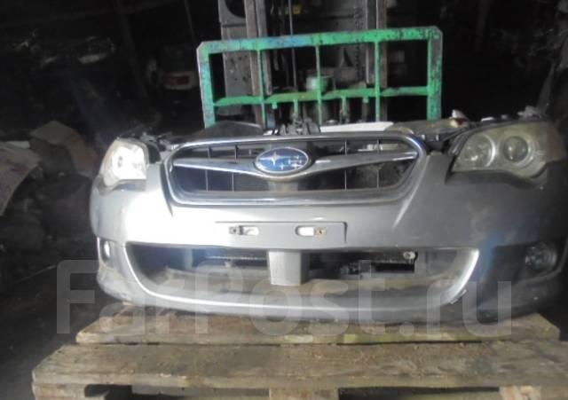 Ноускат. Subaru Legacy, BL5, BP5