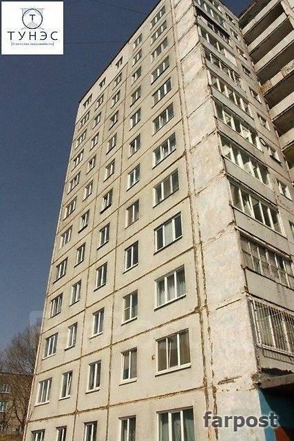 3-комнатная, улица Пацаева 5а. Тихая, проверенное агентство, 62 кв.м. Дом снаружи
