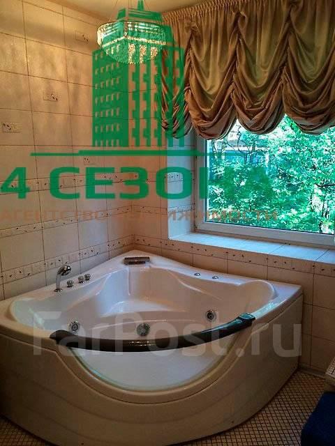 2-комнатная, улица Суханова 11. Центр, агентство, 90 кв.м. Сан. узел