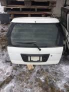Дверь багажника. Nissan Wingroad, WFNY10
