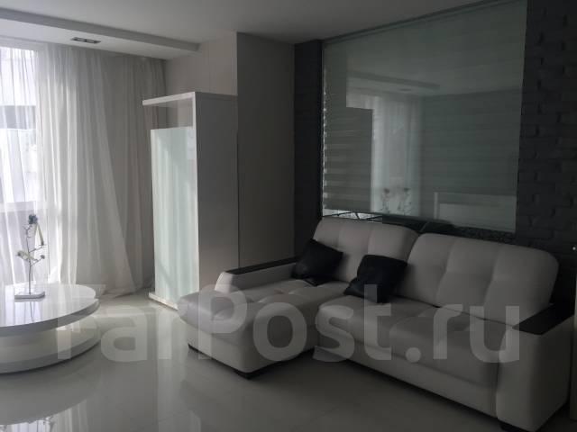 3-комнатная, улица Мусоргского 27а. Седанка, частное лицо, 88 кв.м.