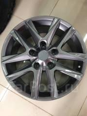 Storm Wheels. 8.5x20, 5x150.00, ET40