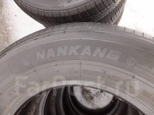 Nankang RX-615. Летние, 2011 год, износ: 10%, 4 шт. Под заказ
