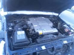 Двигатель в сборе. Mitsubishi Pajero, V45W Двигатель 6G74