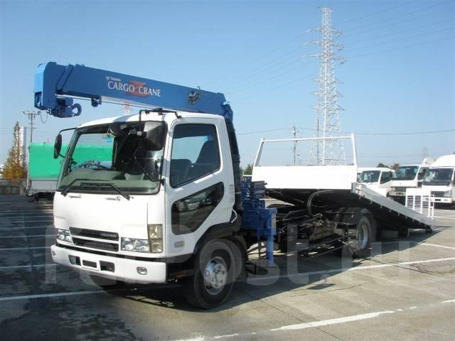 Mitsubishi Fuso. , 8 200 куб. см., 5 000 кг. Под заказ