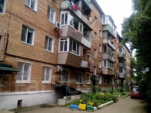 3-комнатная, улица Рабочая 1-я 68. беризарино, частное лицо, 53 кв.м.