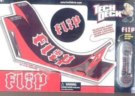 Фингер скейт парк tech deck