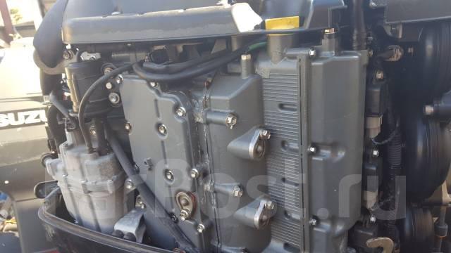 Suzuki. 250,00л.с., 4х тактный, бензин, Год: 2013 год. Под заказ