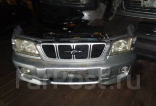 Ноускат. Subaru Forester, SF5 Двигатель EJ20