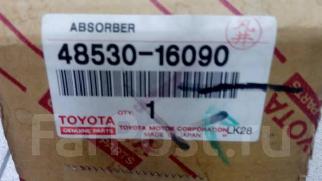 Амортизатор. Toyota Corsa, EL31 Toyota Tercel, EL31 Toyota Corolla II, EL31 Двигатель 3E