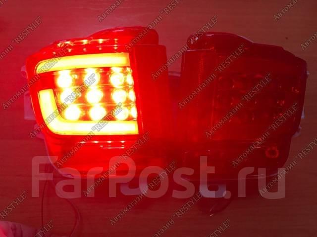 Стоп-сигнал. Toyota Land Cruiser, UZJ200W, VDJ200, J200, URJ202W, GRJ200, URJ200, URJ202, UZJ200
