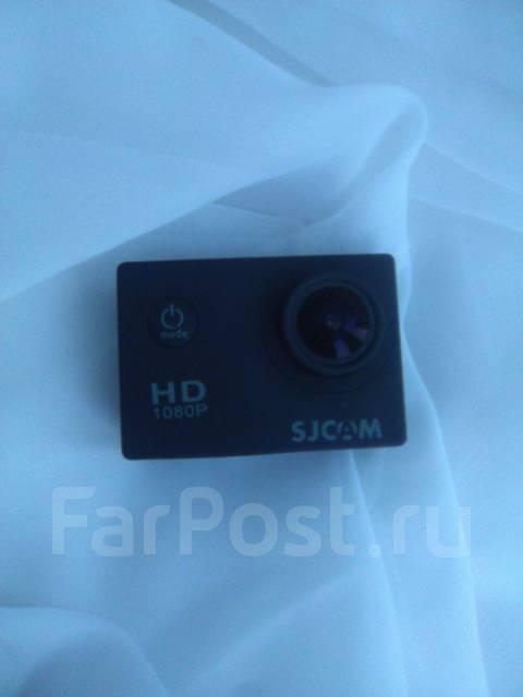 SJCAM. 10 - 14.9 Мп, без объектива. Под заказ